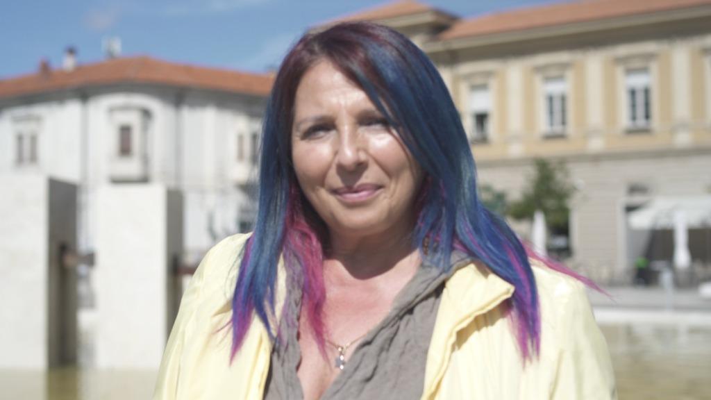 Vincenza Volpe Roberta