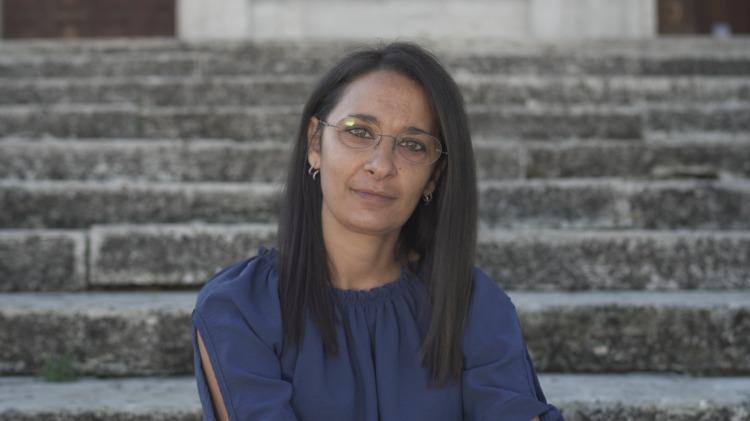 Mariagrazia Sgamorra