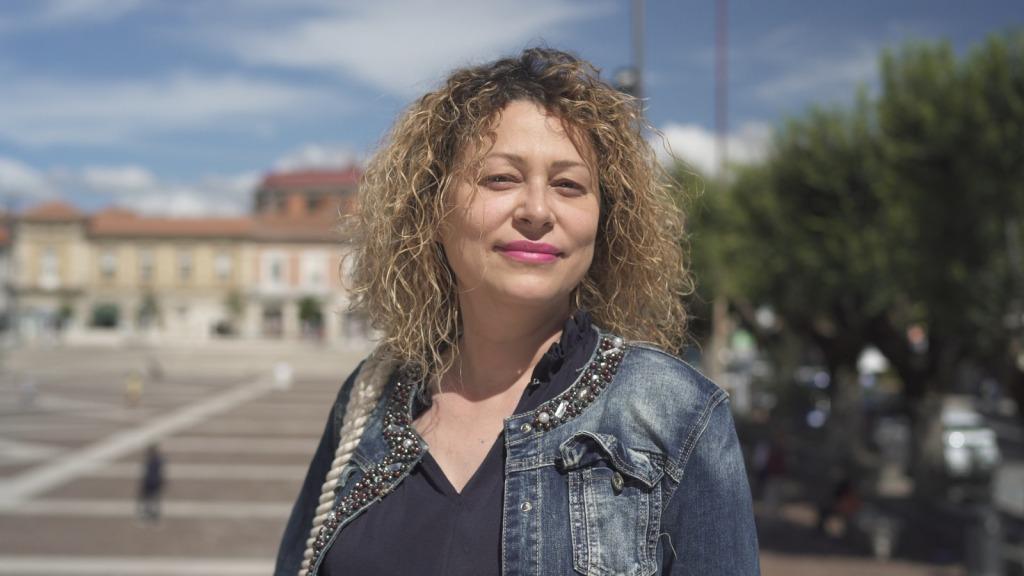 Barbara Pendenza