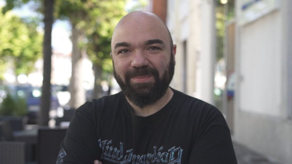 Andrea Di Rocco
